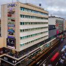 博斯市原創索考斯酒店(Original Sokos Hotel City Börs)