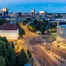 塔林宮殿酒店(Hotel Palace by TallinnHotels)