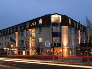 萊比錫北部温德姆的泰勒普酒店