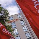 卡塞爾城際酒店(IntercityHotel Kassel)