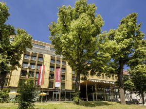 維也納皇宮公園奧地利流行酒店(Austria Trend Hotel Park Royal Palace Vienna)