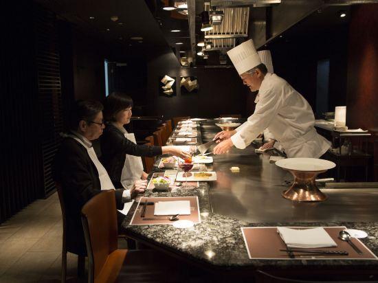大阪日航酒店(Hotel Nikko Osaka)餐廳