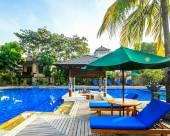 瑞薩塔巴厘島假日及温泉酒店
