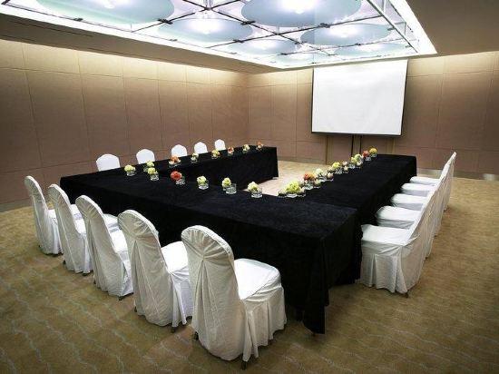 百樂達斯釜山酒店(Paradise Hotel Busan)會議室