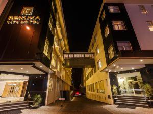 雷努卡城市酒店