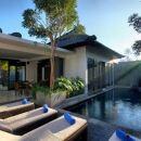 巴厘島吉菲威娜酒店(Gino Feruci Villa Lovina)