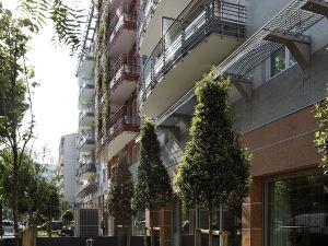 尼斯嗨帕克設計套房公寓式酒店