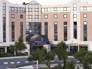 巴黎戴高樂機場-維勒班特金色郁金香酒店(Golden Tulip Paris CDG Airport – Villepinte)