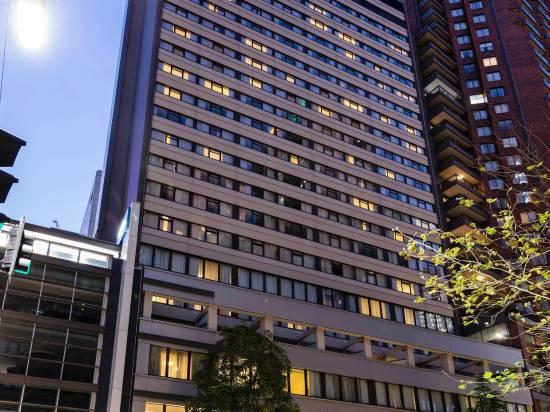 悉尼約克街旅行者酒店