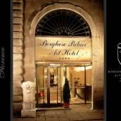 伯吉斯宮殿藝術酒店