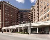巴爾的摩柱廊酒店 – 希爾頓逸林酒店