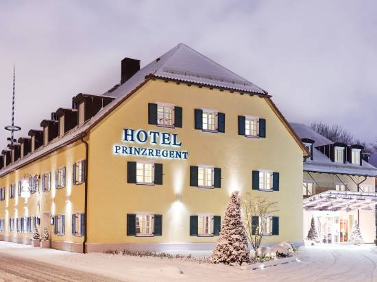 慕尼黑王子酒店