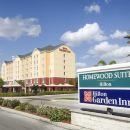奧蘭多國際大道北希爾頓花園酒店(Hilton Garden Inn Orlando International Drive North)