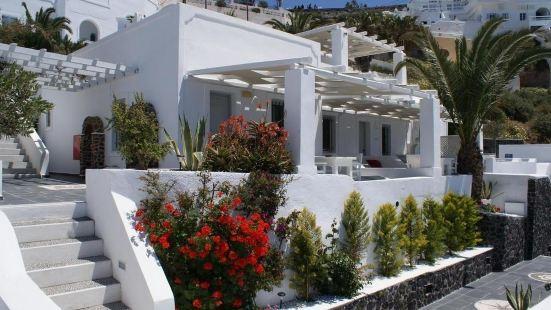 Agali Houses