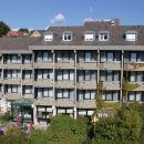 阿爾特伯格布里克伽尼酒店(Hotel Garni Altenburgblick)