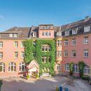 威斯巴登酒店(Hotel Oranien Wiesbaden)