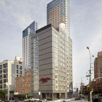 布魯克林城區歡朋酒店酒店預訂