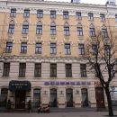 里克斯維爾伊琳娜酒店(Rixwell Irina Hotel)