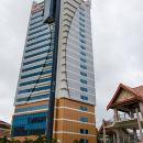 瓜拉丁加奴費達居住酒店