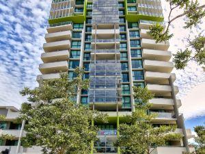 布里斯班客思春山探索酒店(Quest Spring Hill Brisbane)