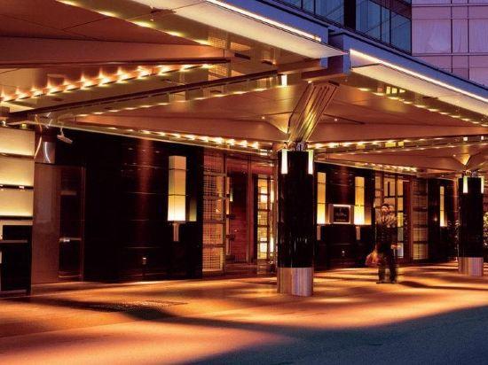 東京新大谷飯店花園樓(Hotel New Otani Tokyo Garden Tower)外觀