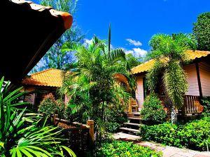 里奇別墅度假酒店(Ricci House Resort)