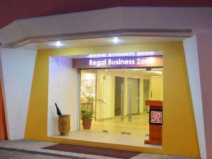 達沃大富豪酒店(Grand Regal Hotel Davao)