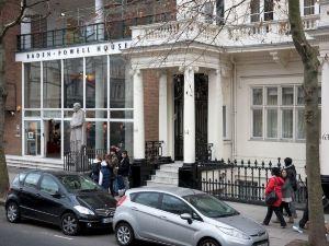 梅寧閣倫敦海德公園酒店(Meininger Hotel London Hyde Park)