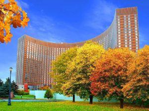 莫斯科宇宙酒店