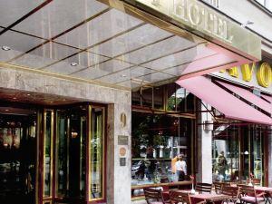 薩沃伊柏林酒店(Savoy Berlin)