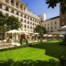 巴黎布裏斯托爾酒店 - 奧克特品質酒店