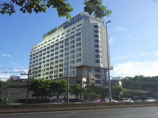 Evergreen Laurel Hotel Sathorn Bangkok