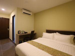 亞洲高級酒店