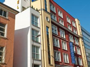 維克多雨果貝斯特韋斯特優質大酒店
