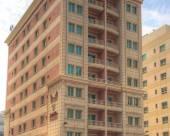 拉維拉納吉德酒店公寓