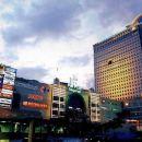 吉隆坡艾美酒店(Le Meridien Kuala Lumpur)