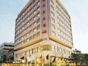 赫利奧波利斯巴倫酒店(Baron Hotel Heliopolis)
