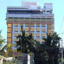 安吉利斯中央公園塔樓度假酒店(Central Park Tower Resort Angeles)