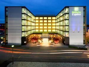 蘇黎世機場智選假日酒店(Holiday Inn Express Zürich Airport)