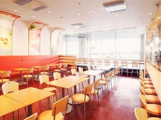 大阪新阪急酒店別館(New Hankyu Hotel Annex)餐廳