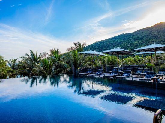 峴港洲際陽光半島度假酒店(InterContinental Danang Sun Peninsula Resort)海景度假經典房