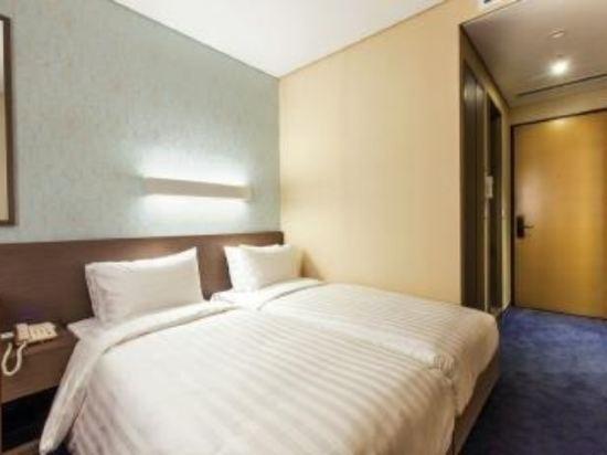 首爾明洞洛伊斯酒店(Loisir Hotel Seoul Myeongdong)其他
