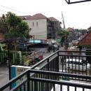 普拉維羅塔曼阿貢酒店(Agung Inn Prawirotaman)