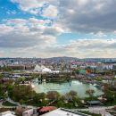 安卡拉麗笙藍標酒店(Radisson Blu Ankara)