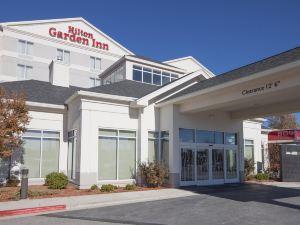 俄克拉何馬市中心希爾頓花園酒店