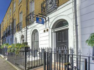 聖潘克拉斯舒適酒店 - 國王十字店(Comfort Inn St Pancras - Kings Cross)