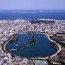 福岡大濠陽光酒店(Hotel Sunline Fukuoka Ohori)