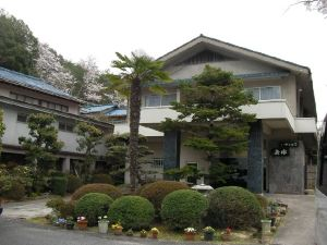 湯田温泉旅館