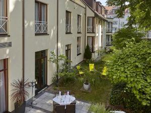 萊比錫阿爾特麥斯佰倫斯酒店(Balance Hotel Leipzig Alte Messe)