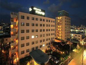 石垣島格蘭蒂亞路線酒店